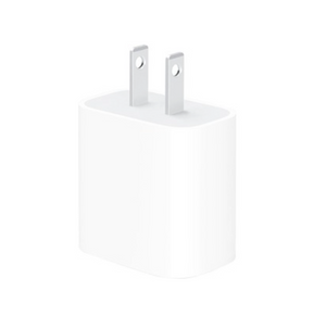 USB-C Power Adapter for iPhone or iPad
