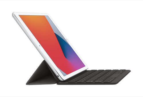 Smart Keyboard for iPad (7th/8th Generation and iPad Air 3rd Generation)