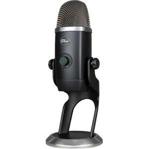 Blue Yeti X Wired Condenser Microphone