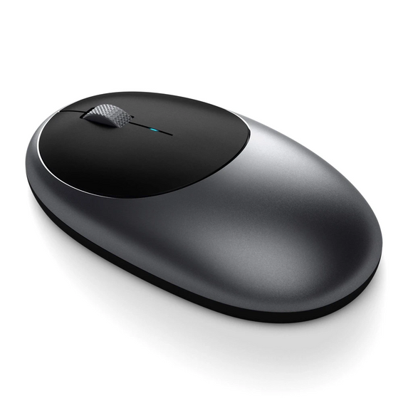 M1 Bluetooth Wireless Mouse - Space Gray
