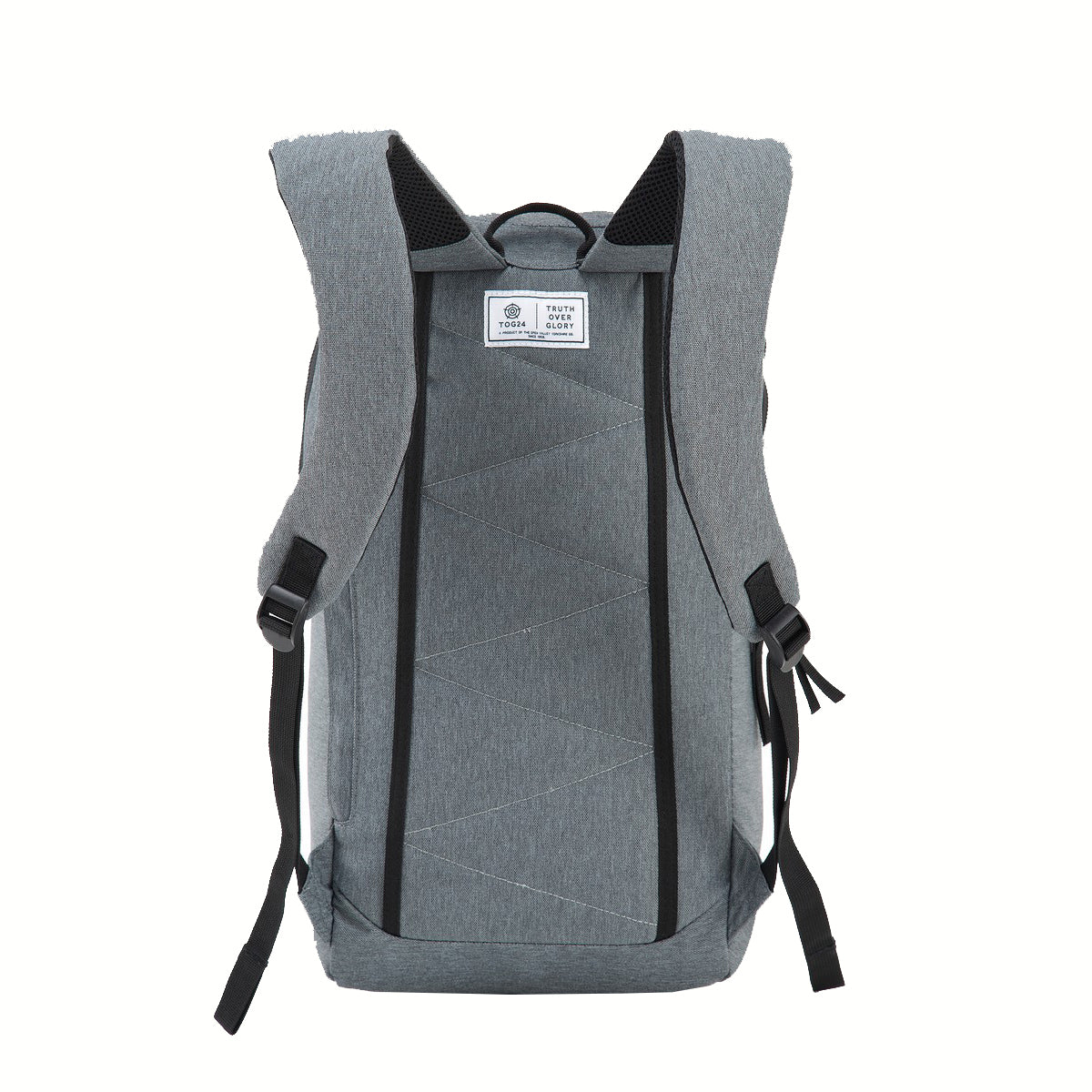 Lendal 20L Backpack - Dark Grey Marl image 4