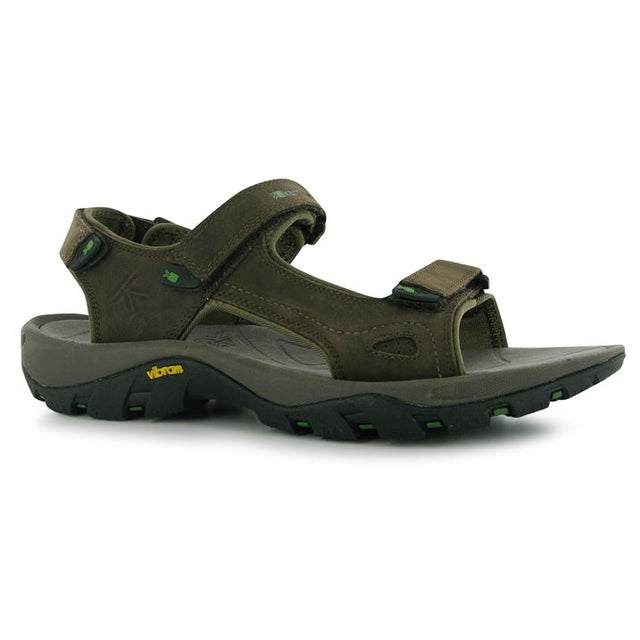 Karrimor Savanna Mens Sandals - Dark Brown