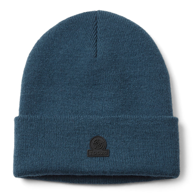 Aberford Hat - Lagoon Blue image 2