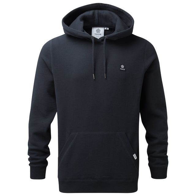 Akerman Mens Hoody - Dark Indigo