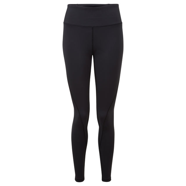 Balby Womens Leggings - Black image 2