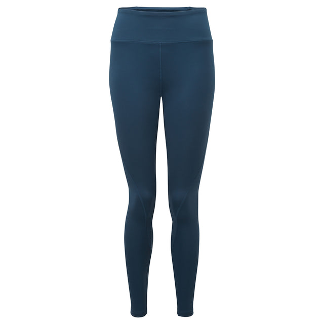 Balby Womens Leggings - Atlantic Blue image 5
