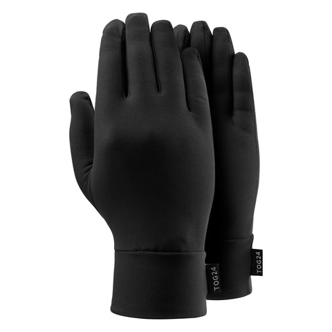 Beal Gloves - Black