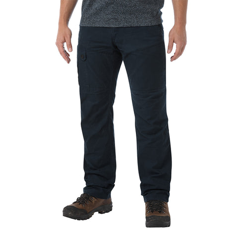 Bradshaw Mens Performance Cargo Pants Regular Leg - Dark Navy