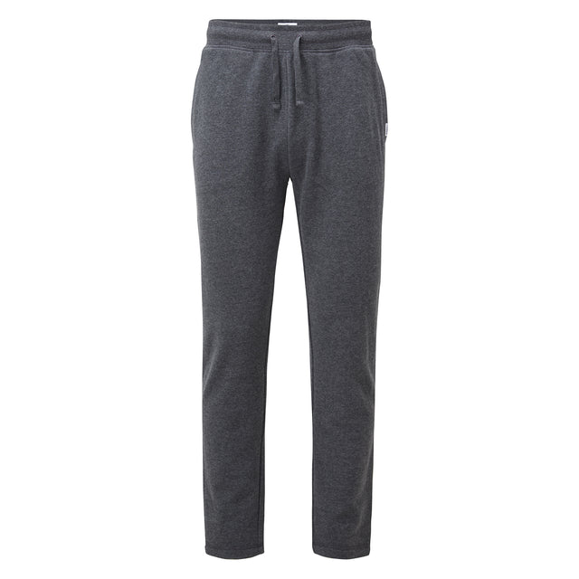 Bradley Mens Sweat Pants - Dark Grey Marl image 5