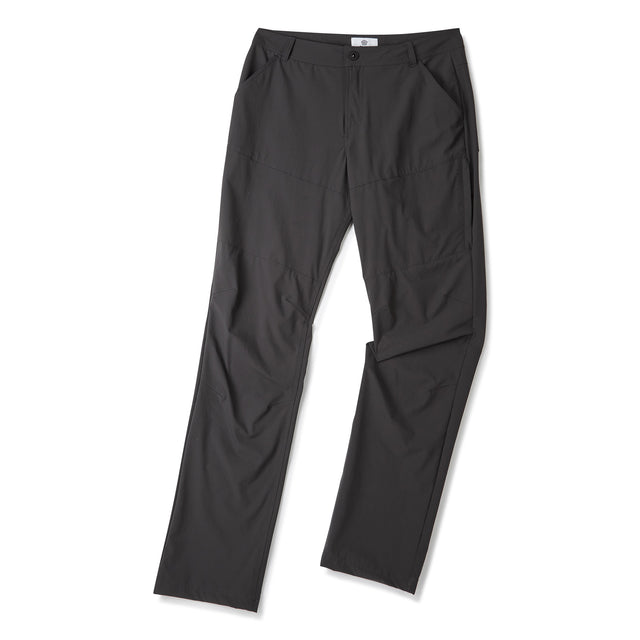 Denver Womens Trousers Short - Storm image 3