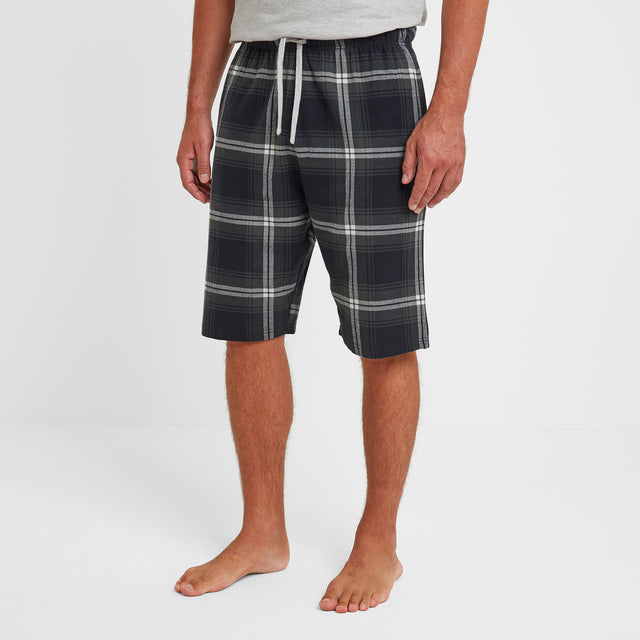Doze Mens Short Set - Dark Indigo image 3