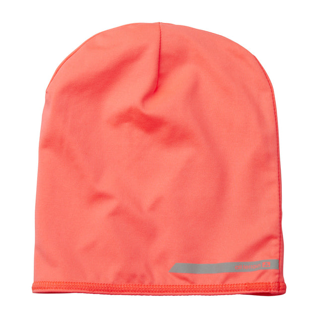 Exert TCZ Stretch Hat - Neon Coral