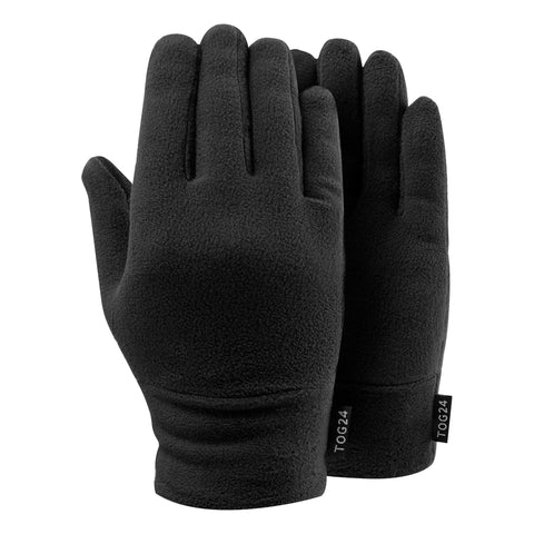 Fimber Gloves - Black