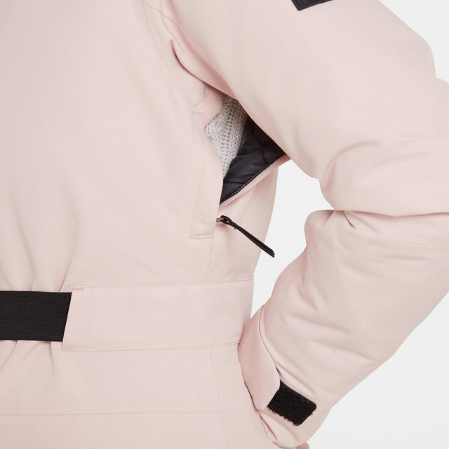 Helmsley Womens Winter Jacket - Rose Pink image 5