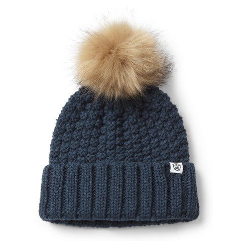 Lepton Hat - Atlantic Blue
