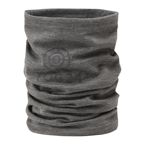 Octon Merino Snow Tube - Grey Marl
