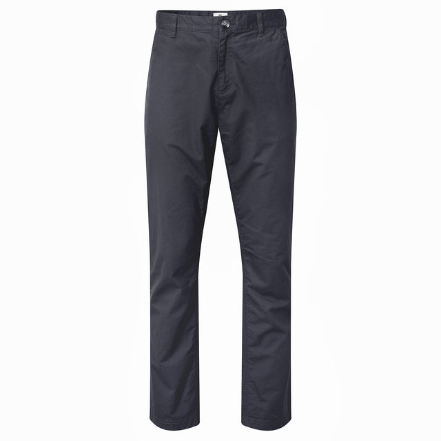 Pickering Mens Trousers Regular - Midnight image 5