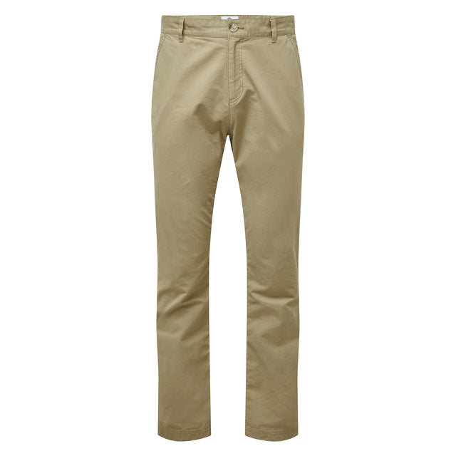 Pickering Mens Trousers Long - Sand image 5