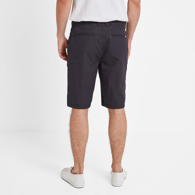 Pickering Mens Shorts - Midnight image 3