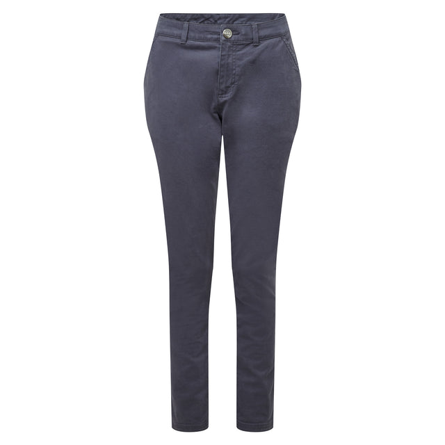 Pickering Womens Trousers Short - Navy image 5