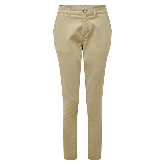 Pickering Womens Trousers Short - Sand image 5