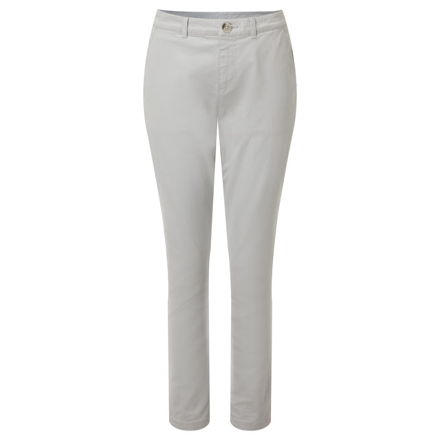 Pickering Womens Trousers Long - Pebble image 5