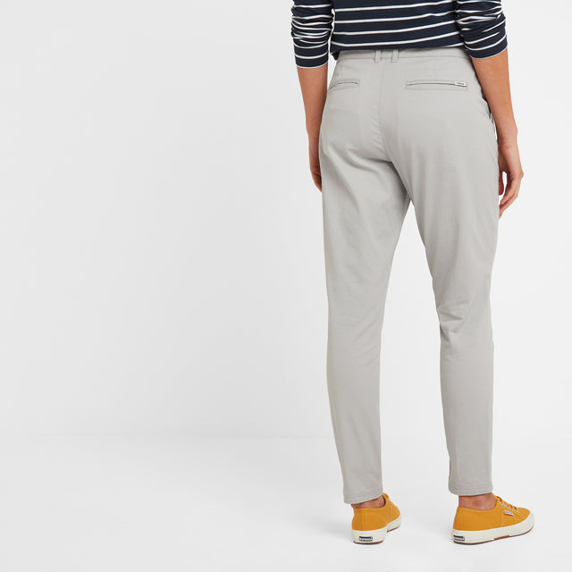 Pickering Womens Trousers Regular - Pebble image 3