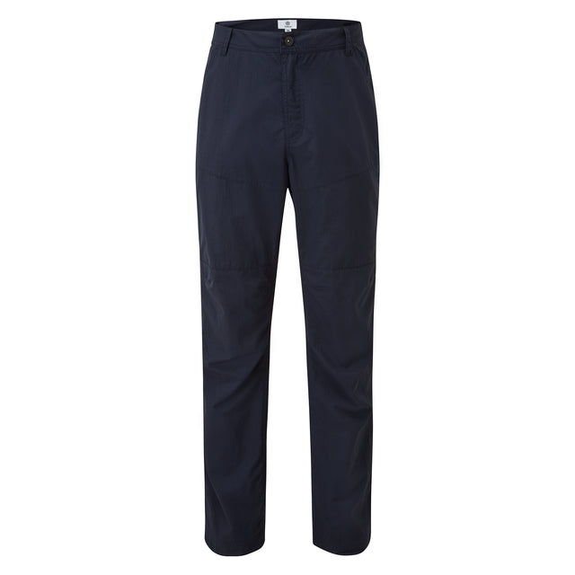 Rowland Mens Trousers Long - Navy image 5
