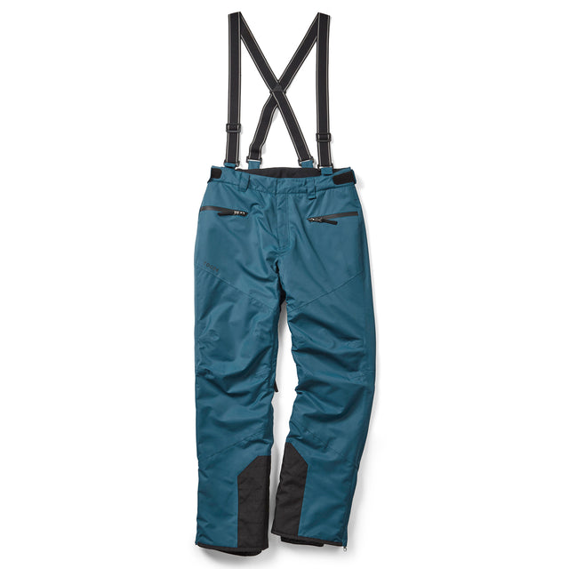 Spike Mens Waterproof Insulated Ski Pants - Lagoon image 3