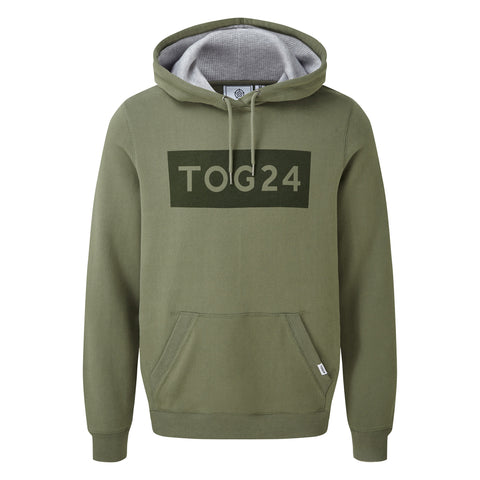Stowgate Mens Hoody - Light Khaki