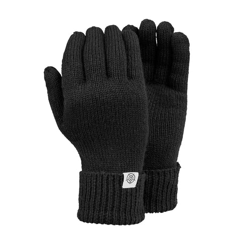 Aberford Gloves - Black
