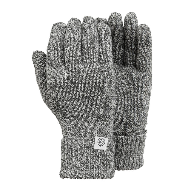 Aberford Gloves - Dark Grey