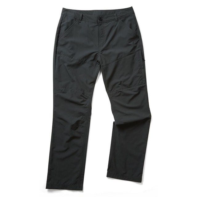 Acton Mens Performance Trousers Regular Leg - Storm