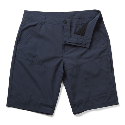 Acton Mens Performance Shorts - Dark Navy