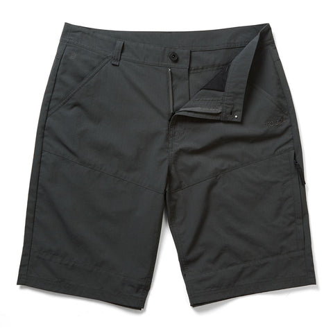 Acton Mens Performance Shorts - Storm