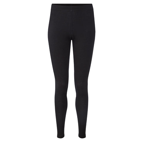 Ainley Womens Thermal Set - Black