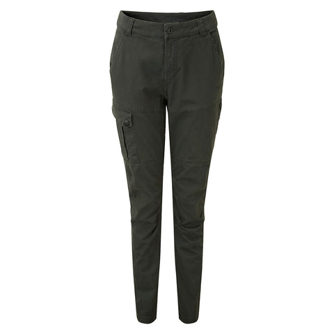 Alturn Womens Performance Trousers Regular Leg - Storm Grey