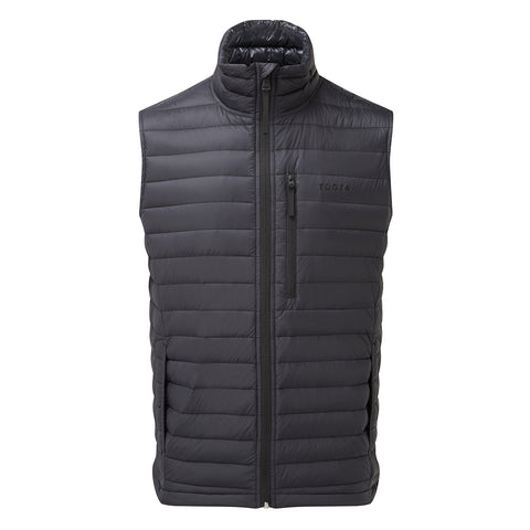 Beck Mens Down Gilet - Black