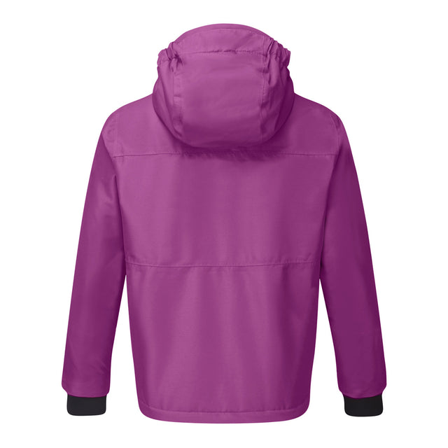 Bedlam Kids Waterproof Insulated Ski Jacket - Grape image 2