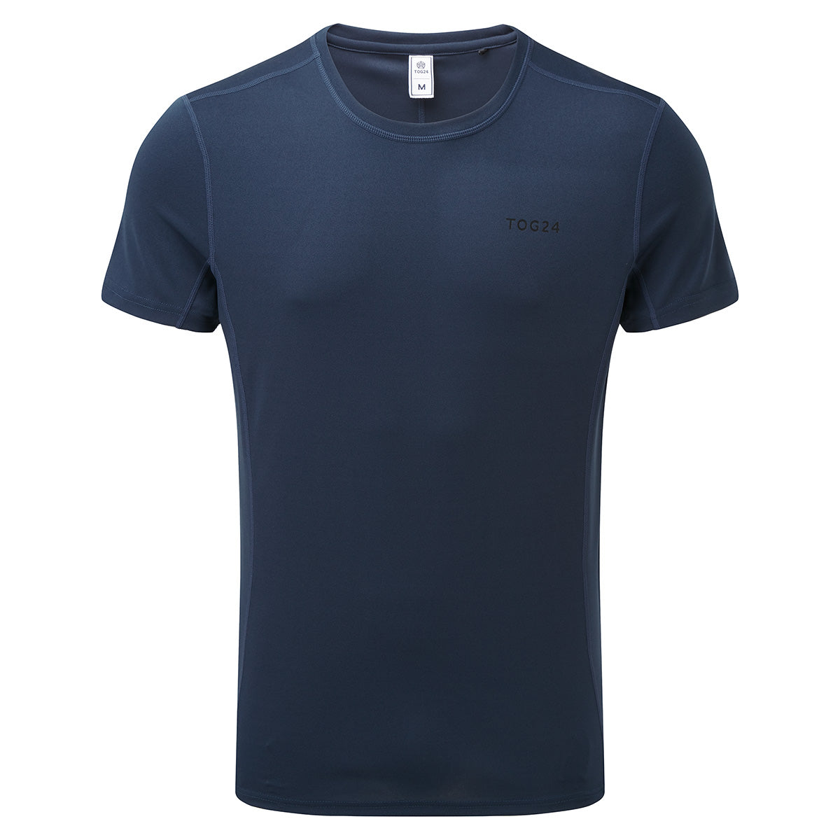 Blevin Mens Performance T-Shirt - Naval Blue image 4