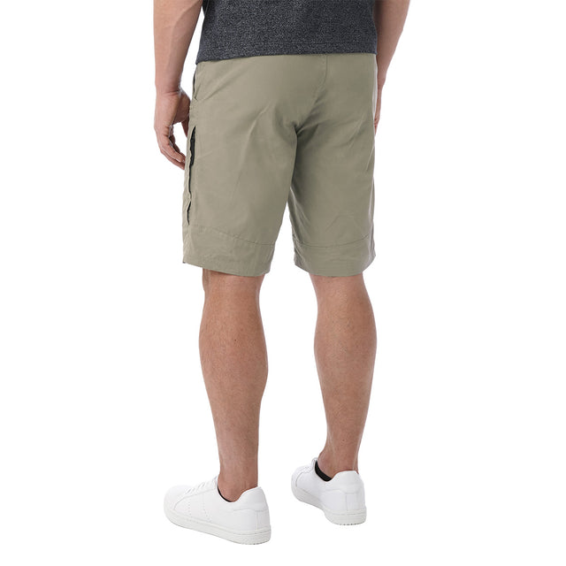 Bradshaw Mens Performance Cargo Shorts - Stone image 3