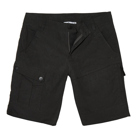 Bradshaw Mens Performance Cargo Shorts - Storm Grey