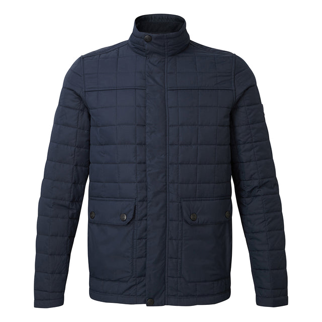 Dearne Mens TCZ Thermal Jacket - Navy image 1