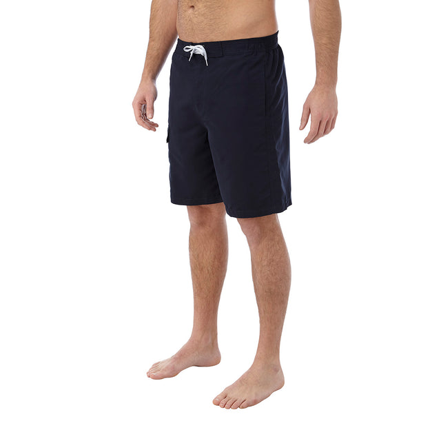 Declan Mens Swimshorts - Navy image 2