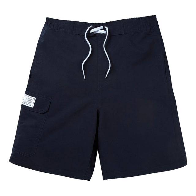 Declan Mens Swimshorts - Navy image 1