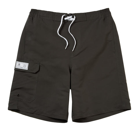 Declan Mens Swimshorts - Charcoal