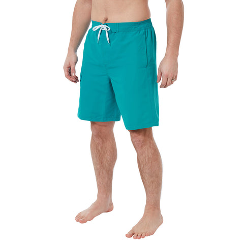 Declan Mens Swimshorts - Blue Jewel