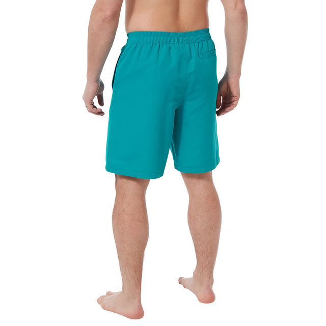 Declan Mens Swimshorts - Blue Jewel image 3