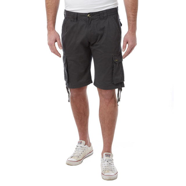 Desert Mens Shorts - Thunder image 2