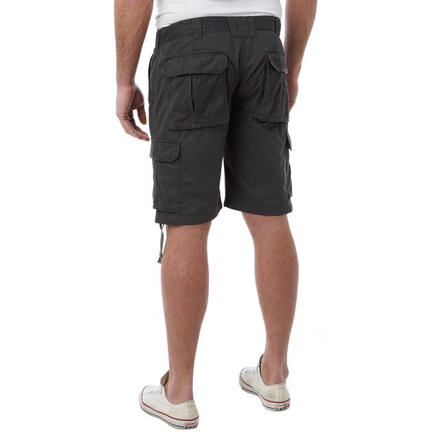 Desert Mens Shorts - Thunder image 3